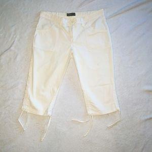 Boggie Jeans Cropped Jeans